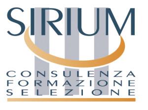 SIRIUM Logo - Alta Def